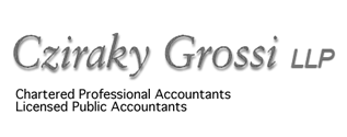 Cziraky Grossi Chartered Accountants