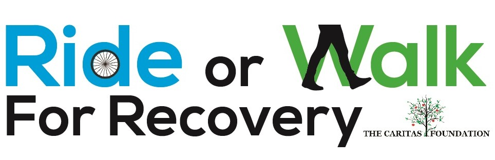 Ride or Walk for Recovery