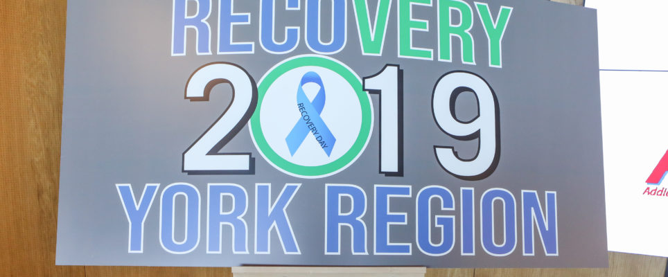 Recovery Day 2019